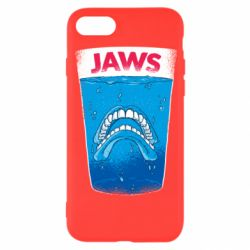 Чохол для iPhone 8 Jaws