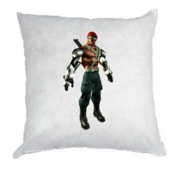 Подушка Jax