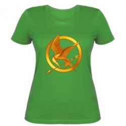Жіноча футболка Jay