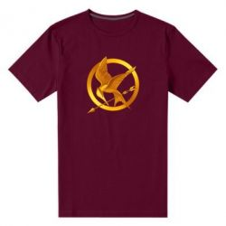 Чоловіча стрейчева футболка Jay