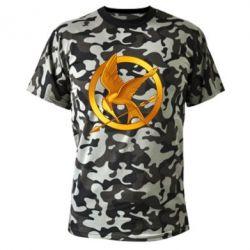 Камуфляжна футболка Jay
