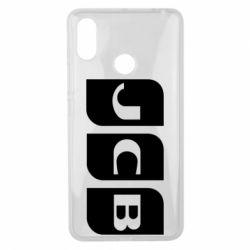 Чохол для Xiaomi Mi Max 3 JCB 2
