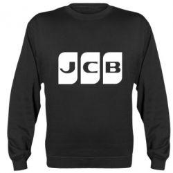 Реглан (світшот) JCB 2