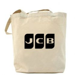 Сумка JCB 2