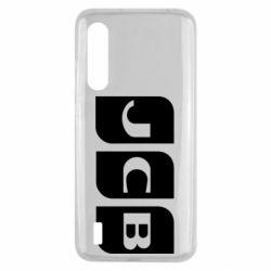 Чохол для Xiaomi Mi9 Lite JCB 2