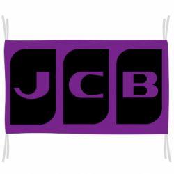 Прапор JCB 2