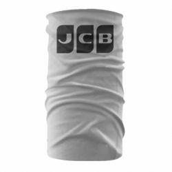 Бандана-труба JCB 2