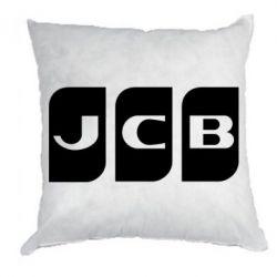 Подушка JCB 2