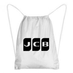 Рюкзак-мішок JCB 2