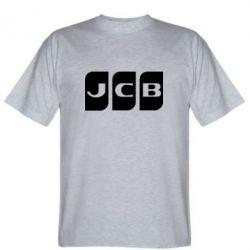 Чоловіча футболка JCB 2