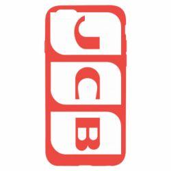 Чохол для iPhone 6/6S JCB 2