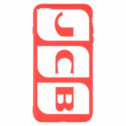 Чохол для iPhone 7 Plus JCB 2