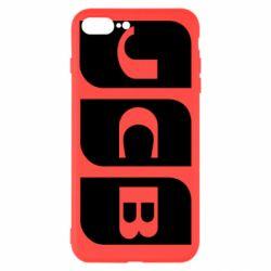 Чохол для iPhone 8 Plus JCB 2