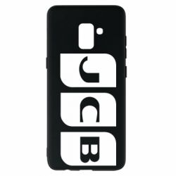 Чохол для Samsung A8+ 2018 JCB 2