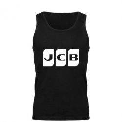 Майка чоловіча JCB 2