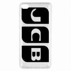 Чохол для Xiaomi Mi 5s JCB 2