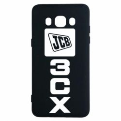 Чохол для Samsung J5 2016 JCB 3CX