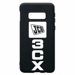 Чохол для Samsung S10e JCB 3CX