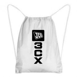 Рюкзак-мішок JCB 3CX