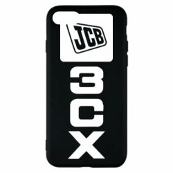 Чохол для iPhone 7 JCB 3CX