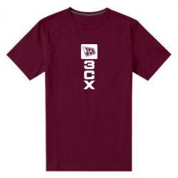Чоловіча стрейчева футболка JCB 3CX
