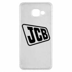 Чохол для Samsung A3 2016 JCB