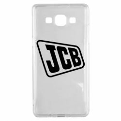 Чохол для Samsung A5 2015 JCB