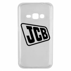 Чохол для Samsung J1 2016 JCB