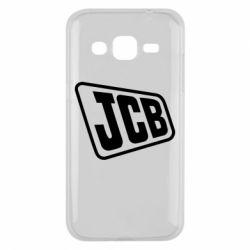 Чохол для Samsung J2 2015 JCB
