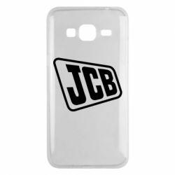 Чохол для Samsung J3 2016 JCB