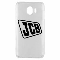 Чохол для Samsung J4 JCB
