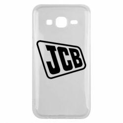 Чохол для Samsung J5 2015 JCB