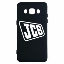 Чохол для Samsung J5 2016 JCB