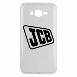 Чохол для Samsung J7 2015 JCB
