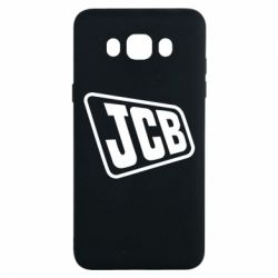 Чохол для Samsung J7 2016 JCB