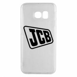 Чохол для Samsung S6 EDGE JCB