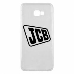 Чохол для Samsung J4 Plus 2018 JCB