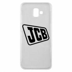 Чохол для Samsung J6 Plus 2018 JCB