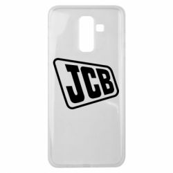 Чохол для Samsung J8 2018 JCB