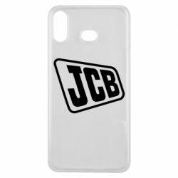 Чохол для Samsung A6s JCB
