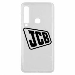 Чохол для Samsung A9 2018 JCB