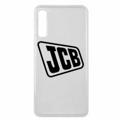 Чохол для Samsung A7 2018 JCB