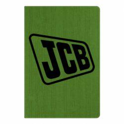Блокнот А5 JCB