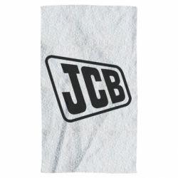 Рушник JCB