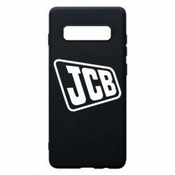 Чохол для Samsung S10+ JCB