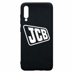 Чохол для Samsung A70 JCB