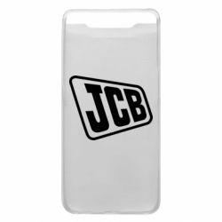 Чохол для Samsung A80 JCB