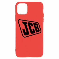 Чохол для iPhone 11 Pro JCB