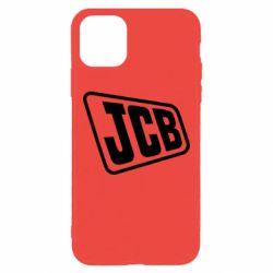 Чохол для iPhone 11 Pro Max JCB