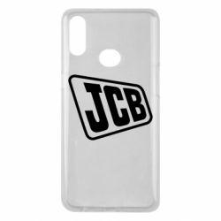 Чохол для Samsung A10s JCB